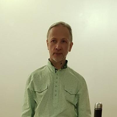 Олег Аганин