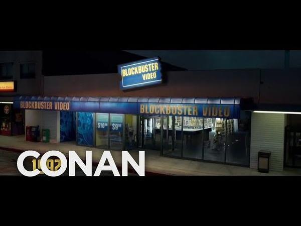 Captain Marvel Goes Too Far With The '90s Nostalgia - CONAN on TBS