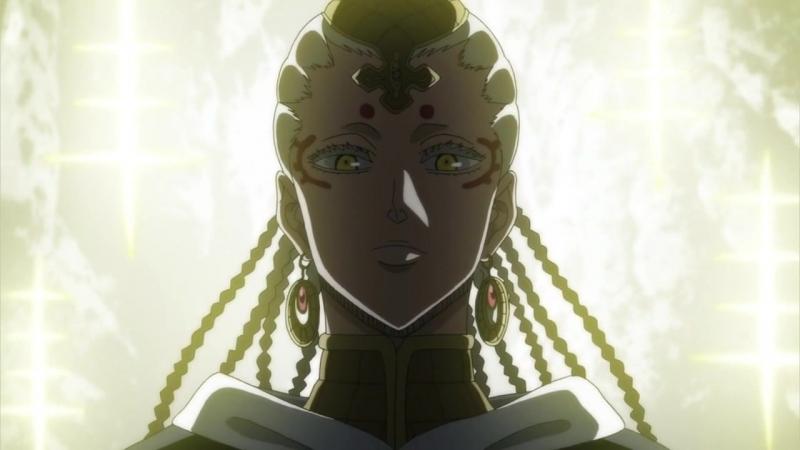 Чёрный клевер 34 серия [Русская озвучка Aniplay.TV] Black Clover