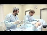 Клиника флебологии и лазерной хирургии налаживает международное сотрудничество