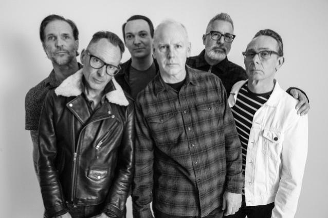 Bad Religion выпустят альбом «Age of Unreason» в мае