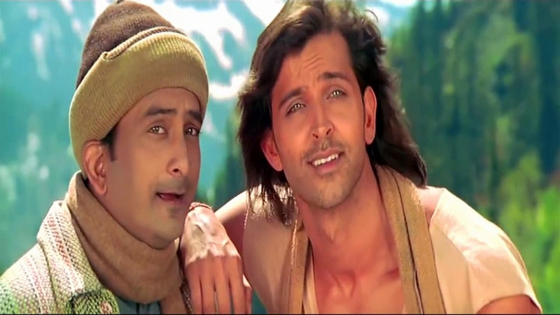 Гармун шоу с индийскими актерами