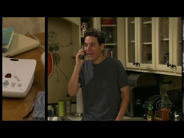 How I Met Your Mother(call it a day)