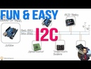Fun and Easy I2C How I2C Protocol Works