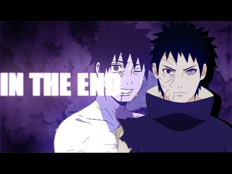 OBITO「AMV」- IN THE END ᴴᴰ