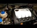 Чистка форсунок и замена топливного фильтра на дизеле VW 2 0 BMR
