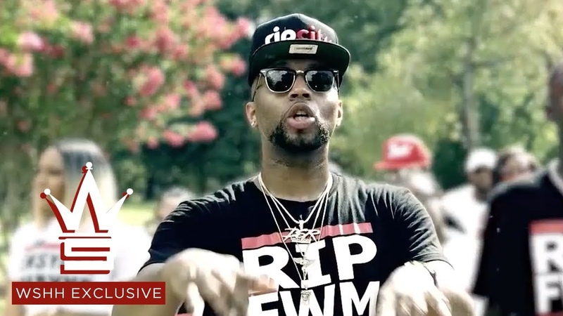 Drumma Boy Live On (WSHH Exclusive - Official Music Video)