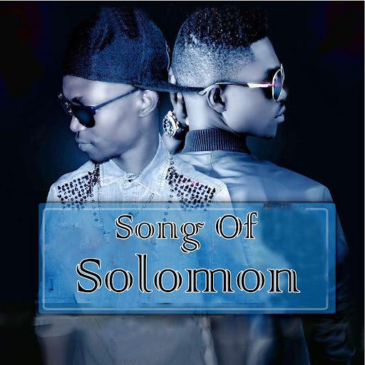 Traffic альбом Song of Solomon