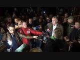 Глава Республики Крым Сергей Аксенов рассказал о ситуации в Керчи после взрыва и стрельбы в колледже