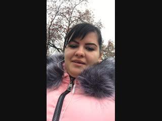 Екатерина Егорова — Live
