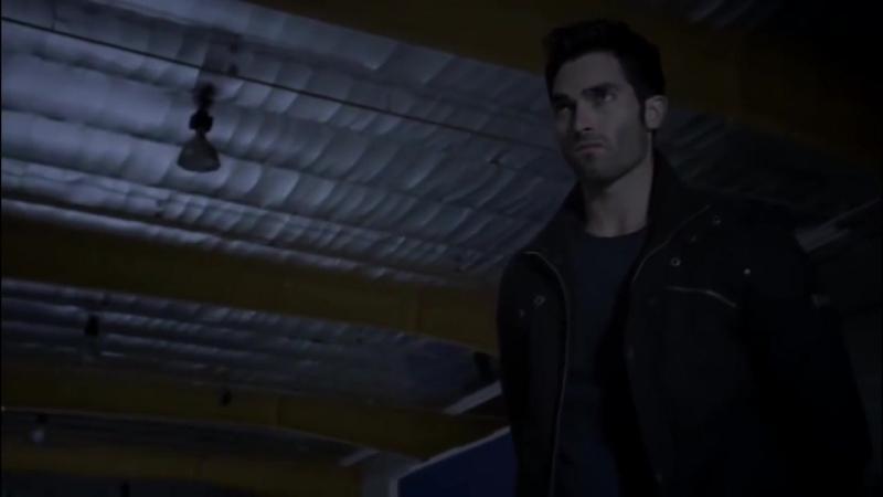 Волчонок 2 сезон 3 серия схватка Дерека и Скотта