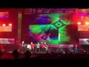 09.09.18 HallyuPopFest - UNB - Dancing with the Devil