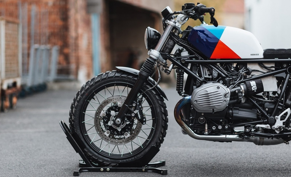 Комплект Hookie Moto-Kit  для BMW R NineT