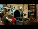 Wallace and Gromit's Cracking Contraptions 10 A Christmas Cardomatic