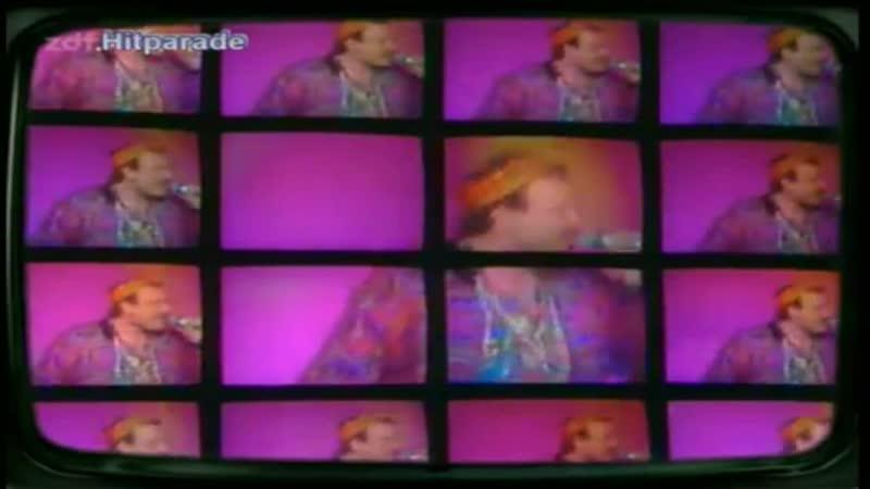 Werner Wichtig - Pump Ab Das Bier (Pump Up The Jam) (Live Concert 90s Exclusive Techno-Eurodance ZDF-Hitparade 1990)