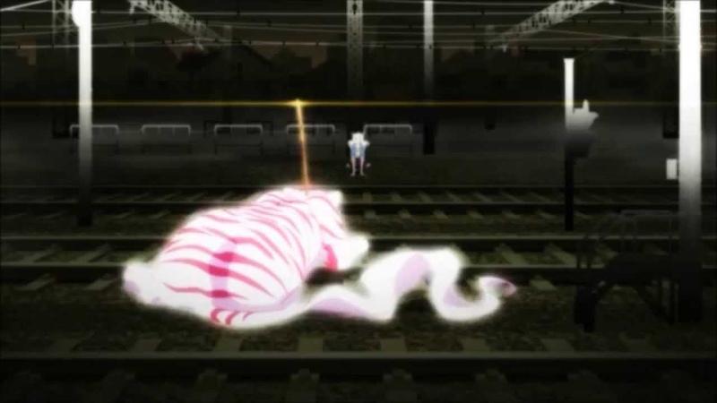 Monogatari Series AMV Part I [Nekomonogatari] [Reupload]