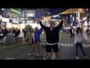 JHKTV]신촌댄스 sin chon street dance amdenter team(with cat) dream girl