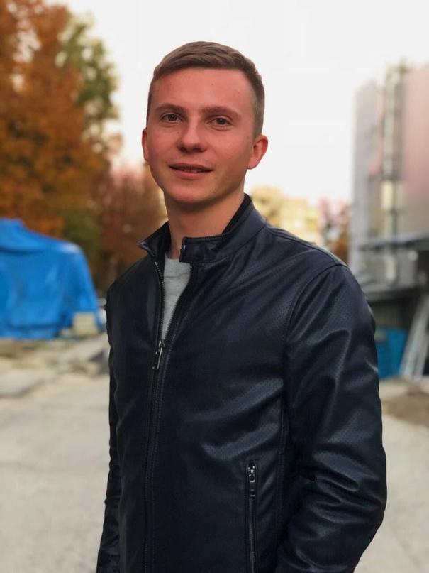 Саша Карбань | Харьков