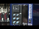 SSL G Stereo Buss Compressor MK II 500 Series Module Review Pure Wave Audio