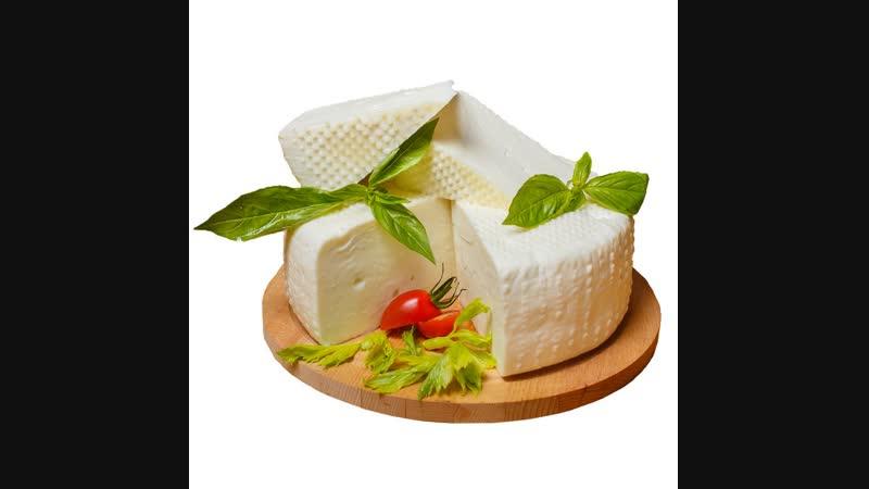 Сыр с нежным и пряным привкусом