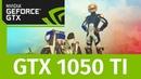 Xeon E3 1240 V2 8GB DDR3 GTX 1050 Ti Moto Racer 4 GamePlay Test