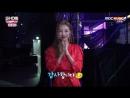 180918 MBC MUSIC 쇼챔피언 비하인드 선미 Cut 1080i.H264.AC3-센세