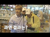 [РУС.САБ] 180525 EXO-CBX @ Travel the World on EXOs Ladder, Unseen #2