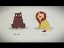 Каннибализм в животном царстве