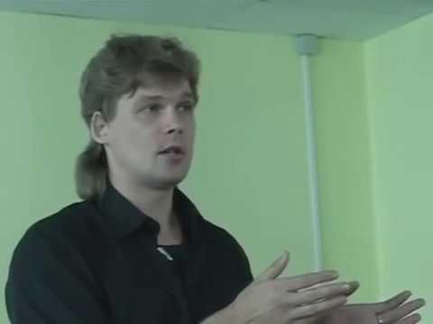 Семинар «Транзитная техника в предсказательной астрологии» - Константин Дараган