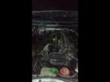 Снятие клапанной крышки Suzuki Grand Vitara