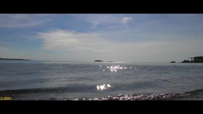 Обское море │ Novosibirsk Reservoir - Ob Sea