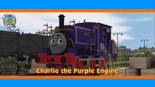 Charlie the Purple Engine | TRAINZ RELEASE | The Railway Works