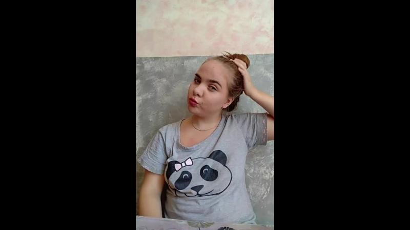 Дарина Захарова - Live
