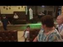 Танец ОЗОРНЫЕ ДЕТКИ- в подарок молодожёнам (исп- Бирюкова Мария, ССТ ДРАЙВ, худ.рук -Варфоломеева В.В.)