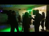 Кавер-Группа Хэдлайн на юбилее в Тратории 20.04.18 Кыштым