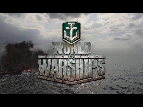 Клановые бои в World of Warships. Тактики, нагибы и сливы =) 3