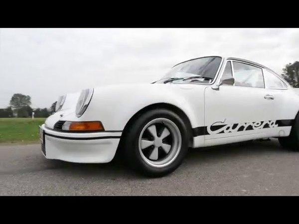 Porsche 911 RUF RSR 3.4