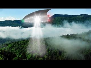 Контакт с НЛО - рассказ очевидца - Инопланетяне корректируют радиационную обстановку на Земле