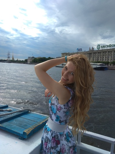 Дарья Корсун