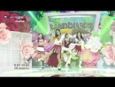 140801 Red Velvet - Happiness @ Music Bank debut stage