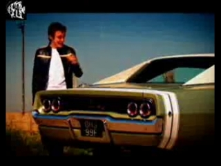 Top Gear - 1968 Dodge Charger