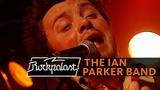 The Ian Parker Band live Rockpalast 2004