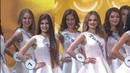 Мисс Россия 2019: Первый выход финалисток – Miss Russia 2019: First Exit