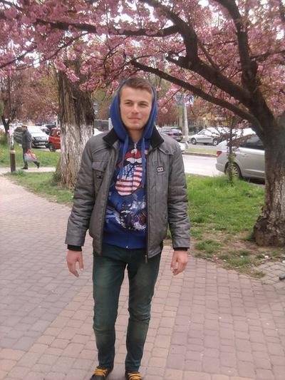 Стас Ткачук
