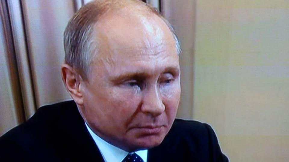 """Партія """"Яблуко"""" закликає звільнити Сенцова: """"Путін несе особисту відповідальність"""" - Цензор.НЕТ 8586"""