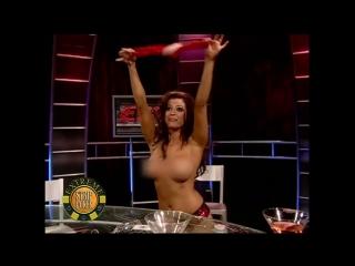 WWE ECW 10_10_06 - Extreme Strip Poker Segment