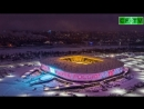 Rostov Arena _ Russia - Ростов Арена