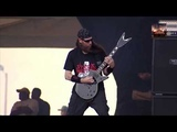 Cannibal Corpse - Live Knotfest M