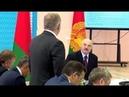 Немедленно в ОТСТАВКУ Лукашенко РАЗНОСИТ кабинет министров Полная версия