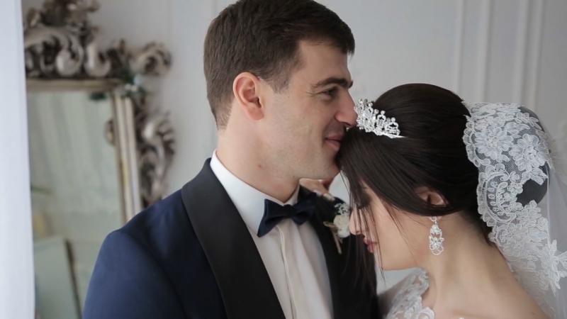 Свадебный ролик Хачатура и Софии